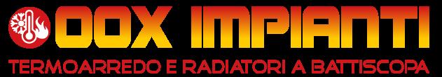oox-impianti-radiatori-e-riscaldamento
